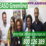 Easo Greenline italy